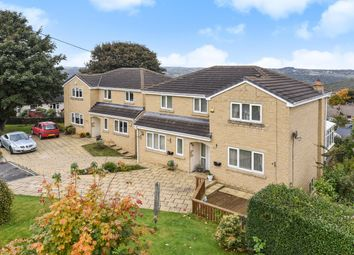 Thumbnail 4 bedroom detached house for sale in Caythorpe Walk, Bradford