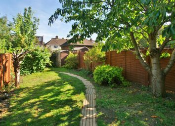 Thumbnail 3 bedroom terraced house to rent in Wiltshire Gardens, Twickenham