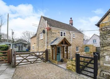 Thumbnail 2 bedroom detached house for sale in Dovers Hill, Weston Subedge, Chipping Campden, Gloucestershire