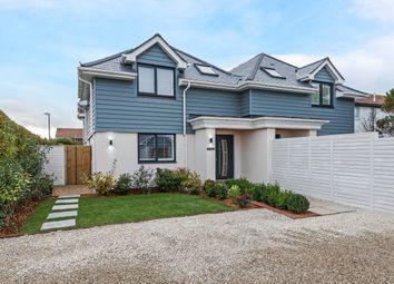 Thumbnail 3 bed semi-detached house for sale in Kimbridge Road, Bracklesham Bay