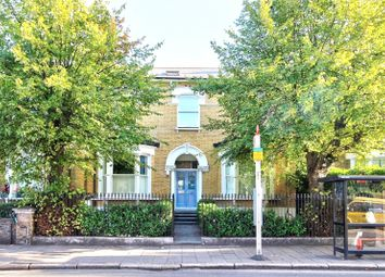 Thumbnail 2 bed flat to rent in Lordship Park, Stoke Newington, London
