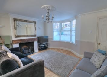 3 bed terraced house for sale in Clarendon Road, Hove BN3