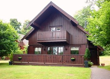 Thumbnail 2 bed property to rent in Home Wood, Harleyford Estate, Henley Road, Marlow, Buckinghamshire