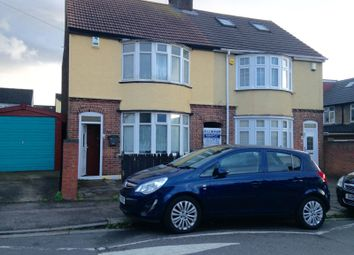 2 bed semi-detached house for sale in Beresford Road, Luton LU4