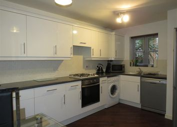Thumbnail 2 bed end terrace house to rent in Swan Meadow, Chase Meadow Square, Warwick