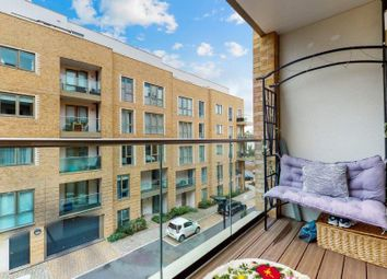 Thumbnail Flat for sale in Grahame Park Way, London