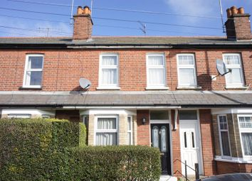 Thumbnail 2 bed terraced house to rent in Cardiff Road, Reading