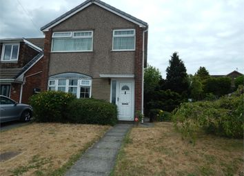 Thumbnail 3 bed detached house for sale in Hillingdon Road, Burnley, Lancashire