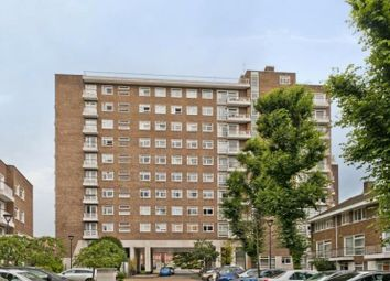 Thumbnail 3 bed flat for sale in Sheringham, St John's Wood Park, London