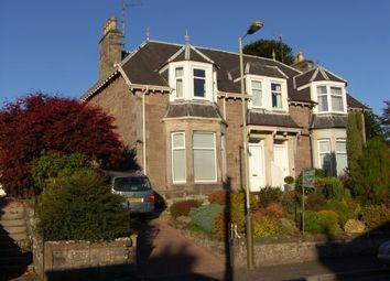 Thumbnail 3 bed semi-detached house to rent in Viewlands Terrace, Perth