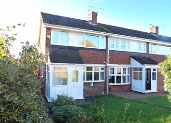 Thumbnail 3 bedroom terraced house for sale in Tarragon Way, South Shields