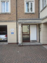 Thumbnail 2 bedroom flat to rent in Ffordd James Mcghan, Cardiff