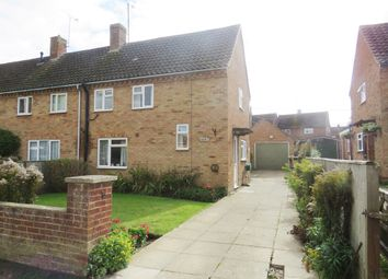 Thumbnail Semi-detached house for sale in Elvendon Road, Goring, Reading
