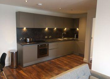 Thumbnail 3 bed flat to rent in Wilburn Basin, Ordsall Lane, Salford