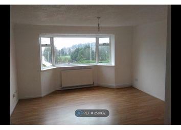 Thumbnail 2 bed flat to rent in Townfield Lane, Birkenhead