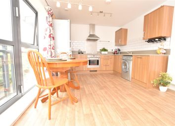 Thumbnail Flat for sale in Mill Court, Weavers Mill Close, Bristol