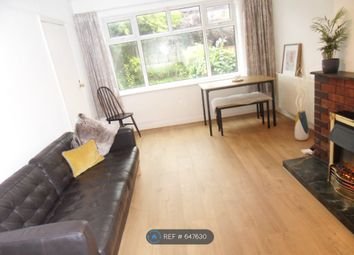 Thumbnail 3 bed semi-detached house to rent in Lancaster Road, Salford