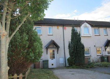 Thumbnail 2 bed terraced house to rent in Kirkstall Close, Ham, Plymouth, Devon