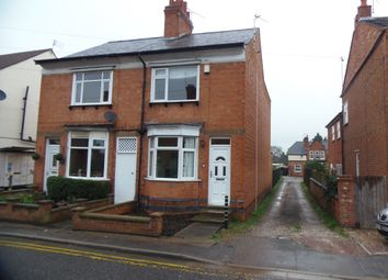 2 bed semi-detached house to rent in Wanlip Road, Syston LE7