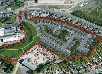 Thumbnail Land for sale in Copper Beeches, Meins Road, Blackburn