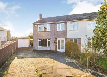 3 bed semi-detached house for sale in Spalding Close, Horfield, Bristol, City Of Bristol BS7