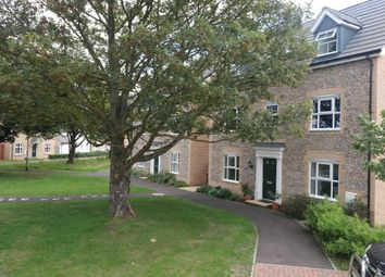 Thumbnail 4 bed detached house for sale in Lily Close, Red Lodge, Bury St. Edmunds