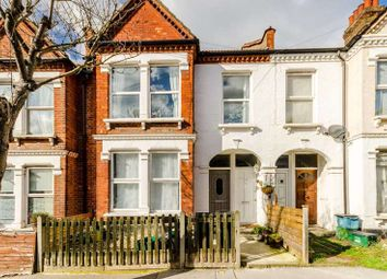 Thumbnail 2 bed terraced house to rent in Gilsland Road, London