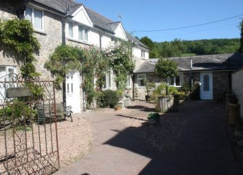 Thumbnail Hotel/guest house for sale in Monkton, Honiton, Devon