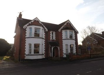 Thumbnail 2 bed flat to rent in Bedford Road, Horsham