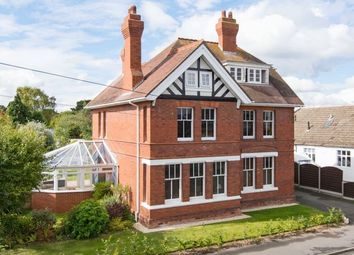 Thumbnail 6 bed detached house for sale in Stunning Detached 6 Bedroom House, Three Elms Road, Whitecross, Hereford