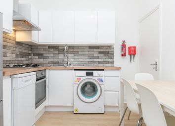 Thumbnail 3 bed flat to rent in Seven Sisters Road, London Finsbury Park