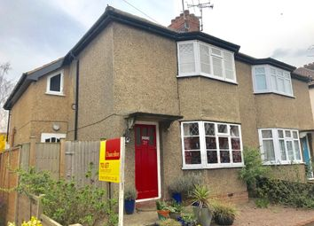Thumbnail 4 bed semi-detached house to rent in Niagara Road, Henley