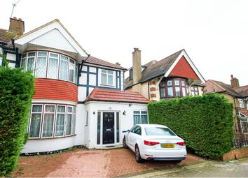 Thumbnail 3 bed semi-detached house for sale in Northwick Avenue, Harrow, Greater London