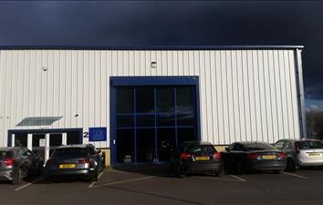 Thumbnail Light industrial for sale in Unit 2 Ruby Park, Brunswick Industrial Estate, Newcastle Upon Tyne