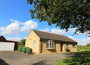 Thumbnail 3 bed detached house for sale in Main Road, East Kirkby, Spilsby