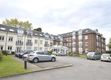 Thumbnail 2 bed flat for sale in Oakdene, Lansdown Road, Cheltenham, Gloucestershire