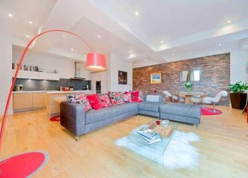 Thumbnail 2 bed flat for sale in James Morrison Street, Glasgow, Lanarkshire
