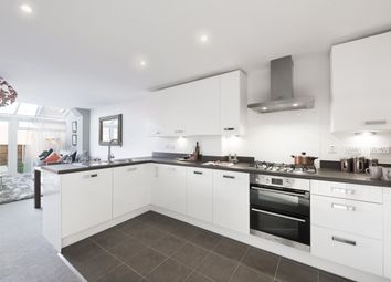 Thumbnail 1 bed flat for sale in Cotton Way, Wallington