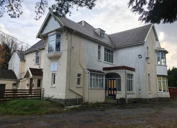 Thumbnail Industrial for sale in Tree Tops Day Care, Clyne Common, Swansea, Swansea