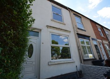 Thumbnail 2 bed terraced house to rent in Newhampton Road West, Wolverhampton