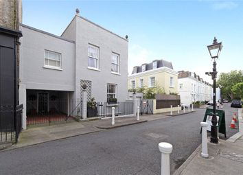 Thumbnail 4 bed end terrace house for sale in Billing Road, London