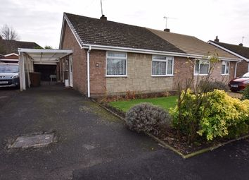 Thumbnail 2 bed bungalow to rent in Honeywood Road, Worcester