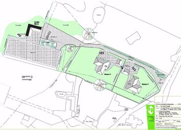 Thumbnail Land for sale in Ingleden Park, St Michaels, Tenterden
