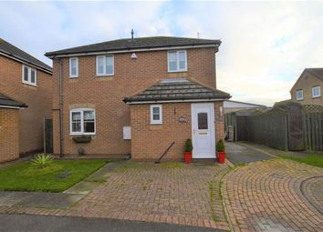 Thumbnail 3 bed detached house for sale in The Birches, Hornsea, East Yorkshire
