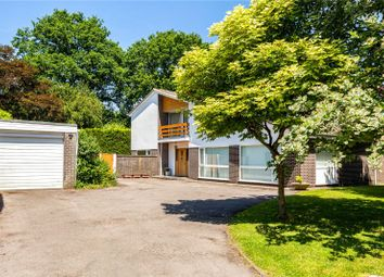 5 bed detached house for sale in Sewell Close, Cold Ash, Thatcham, Berkshire RG18