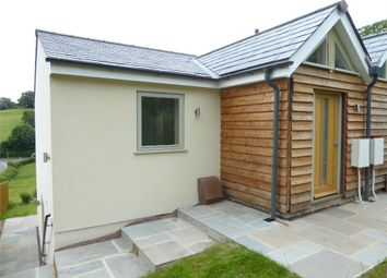 Thumbnail Semi-detached house for sale in Oslo, Mynyddbach, Chepstow, Monmouthshire
