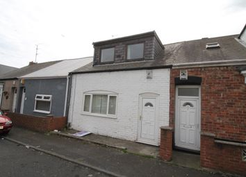 Thumbnail 2 bed cottage to rent in Lincoln Street, Sunderland