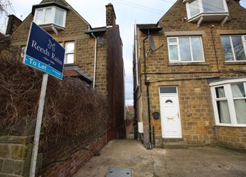 Thumbnail 2 bedroom flat to rent in Carter Knowle Road, Sheffield