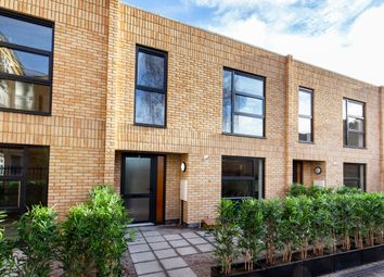 Thumbnail 1 bed mews house for sale in Blackhorse Road, Walthamstow