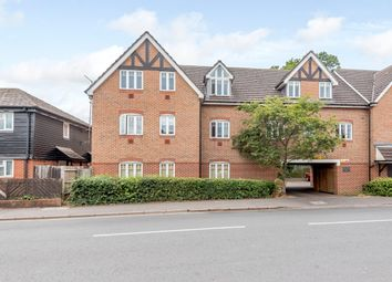 Thumbnail 2 bed flat for sale in High Road, West Byfleet, Surrey